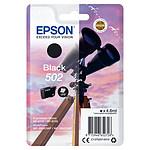 Epson Jumelles 502 Noir pas cher