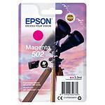 Epson Jumelles 502 Magenta pas cher