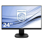 "Philips 23.8"" LED - 243S7EYMB/00 pas cher"
