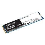 Kingston A1000 M.2 PCIe NVMe 480 Go pas cher