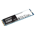 Kingston A1000 M.2 PCIe NVMe 960 Go pas cher