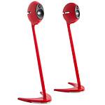 Edifier Luna Speaker Stand Rouge pas cher