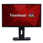 "ViewSonic 27"" LED - VG2748 pas cher"