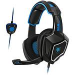 Spirit of Gamer Xpert-H500 Bleu pas cher