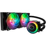 Cooler Master MasterLiquid ML240R RGB pas cher