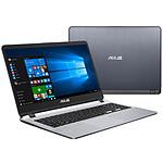 ASUS VivoBook R507UA-EJ396T pas cher