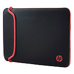 "HP Chroma Sleeve 14"" Rouge/Noir pas cher"