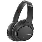 Sony WH-CH700N Noir pas cher