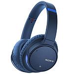 Sony WH-CH700N Bleu pas cher