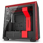 NZXT H700 (noir/rouge) pas cher