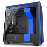 NZXT H700 (noir/bleu) pas cher
