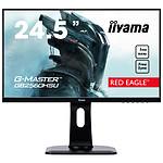 "iiyama 24.5"" LED - G-MASTER GB2560HSU-B1 Red Eagle pas cher"