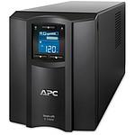 APC Smart-UPS SMC 1000 VA Tour pas cher