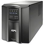 APC Smart-UPS SMT 1500VA Tour pas cher