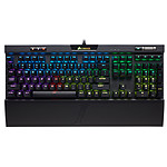 Corsair Gaming K70 RGB MK.2 (Cherry MX Red) pas cher