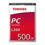 Toshiba L200 500 Go pas cher