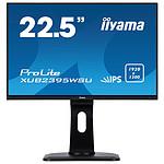 "iiyama 22.5"" LED - ProLite XUB2395WSU-B1 pas cher"