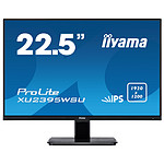 "iiyama 22.5"" LED - ProLite XU2395WSU-B1 pas cher"