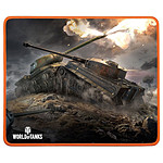 Konix World of Tanks MP-10 pas cher