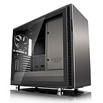 Fractal Design Define R6 Grey TG pas cher
