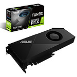 ASUS GeForce RTX 2080 Ti TURBO-RTX2080TI-11G pas cher