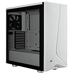 Corsair Carbide SPEC-06 TG Blanc pas cher