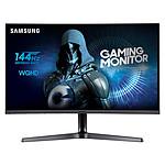 """Samsung 32"""" LED - LC32JG50QQUXEN pas cher"""