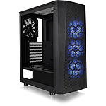 Thermaltake Versa J24 Tempered Glass RGB Edition pas cher