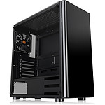 Thermaltake V200 Tempered Glass Edition pas cher