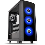 Thermaltake Versa J25 Tempered Glass RGB Edition pas cher