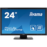 """iiyama 24"""" LED Tactile - ProLite T2453MTS-B1 pas cher"""