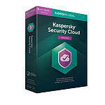 Kaspersky Security Cloud Personal pas cher