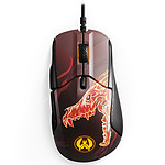 SteelSeries Rival 310 (CS:GO Howl Edition) pas cher