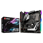 MSI MPG Z390 GAMING PRO CARBON pas cher