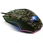 Spirit of Gamer Elite-M50 Army Edition 2 pas cher