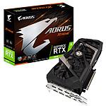 Gigabyte AORUS GeForce RTX 2070 XTREME 8G pas cher