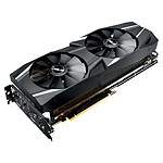 ASUS GeForce RTX 2080 DUAL-RTX2080-8G pas cher