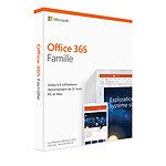 Microsoft Office 365 Home pas cher