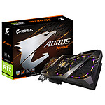 Gigabyte AORUS GeForce RTX 2080 Xtreme 8G pas cher