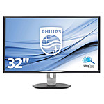 "Philips 32"" LED - 328P6VUBREB pas cher"