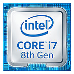 Intel Core i7-8700 (3.2 GHz) (Bulk) pas cher