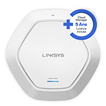 Linksys Cloud LAPAC1750C pas cher