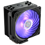Cooler Master Hyper 212 RGB Black Edition pas cher