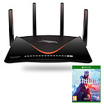 Netgear Nighthawk Pro Gaming XR700 + Battlefield V (Xbox One) pas cher