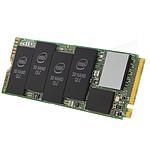 Intel SSD 660p 512 Go pas cher