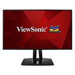"ViewSonic 27"" LED - VP2768-4K pas cher"