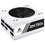 Corsair RM750x White 80PLUS Gold pas cher