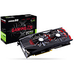 INNO3D GeForce GTX 1060 GAMING OC pas cher