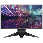"Alienware 24.5"" LED - AW2518HF pas cher"