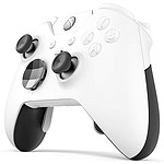Microsoft Xbox One Elite Wireless Controller Blanc pas cher